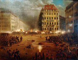 R Schumann: die Flucht (1/3)