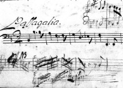 "JC Pez: ""Symphonia"" – the oldest oboe sonata? (2/2)"