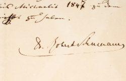 R Schumann: Op. 94 – A Hidden Sonata? (3/3)