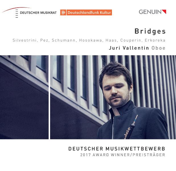 Juri Vallentin: « Bridges » (2018)